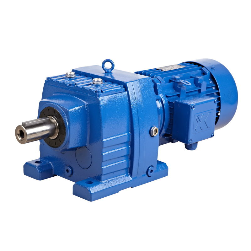 Helical Gear Reducers